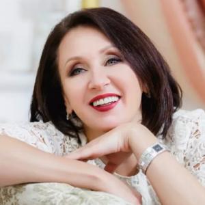 Лиза Питеркина