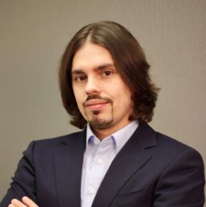 Николай Ягодкин