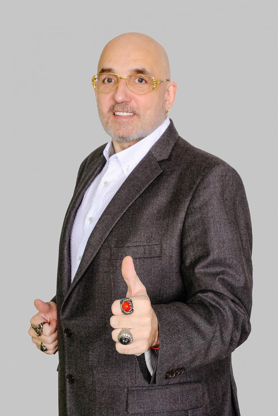 Игорь Мерлин