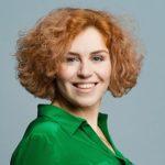 Наташа Закхайм