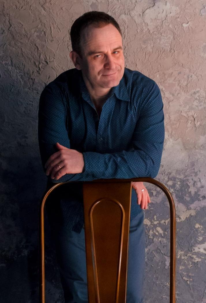 Борис Поташников