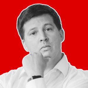Андрей Меркулов