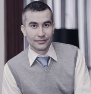 Селифанов Олег