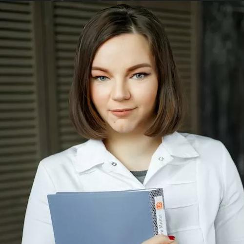Анна Большакова
