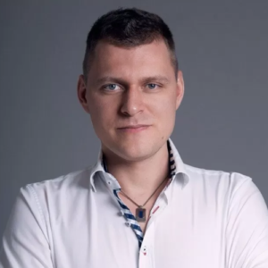 Сазонов Андрей