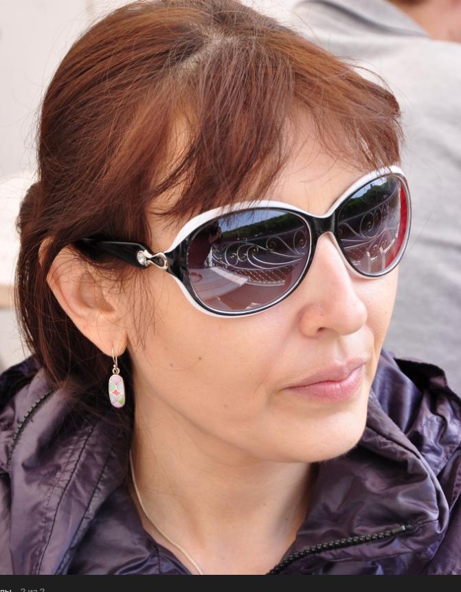 Людмила Симиненко