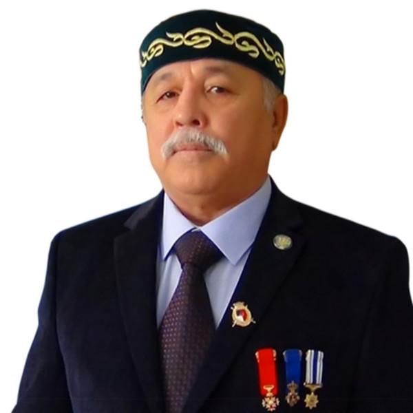 Хаджи Базылхан Дюсупов