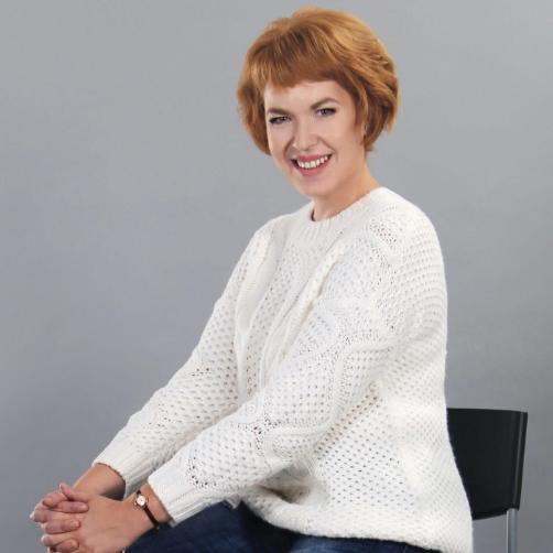 Юлия Литвина