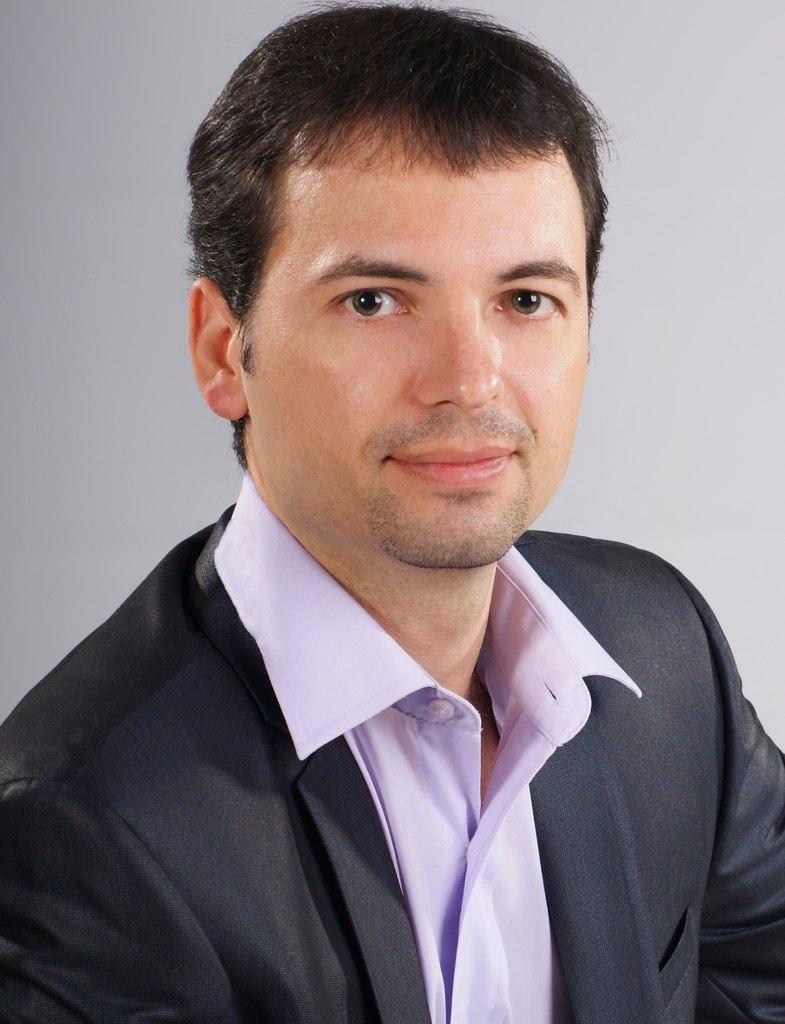 Кирилл Лейцихович