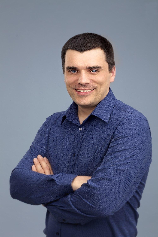 Иосиф Четвертаков