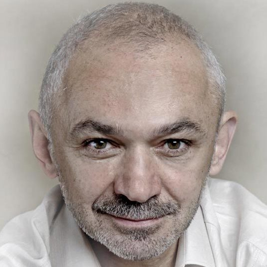 Александр Свияш