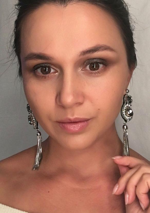 Наталья Шик