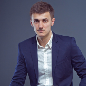 Антон Проценко