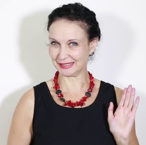 Елена Шведова