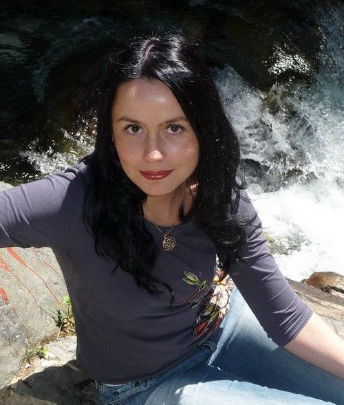 Елена Левицкая