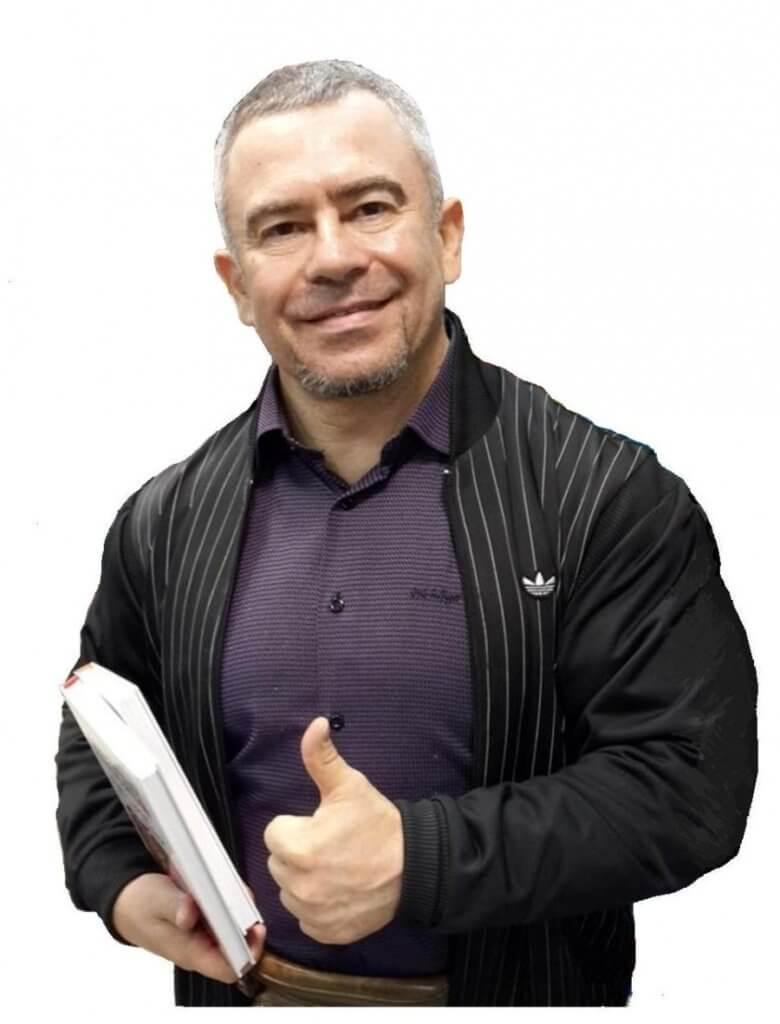 Юрий Дружбинский