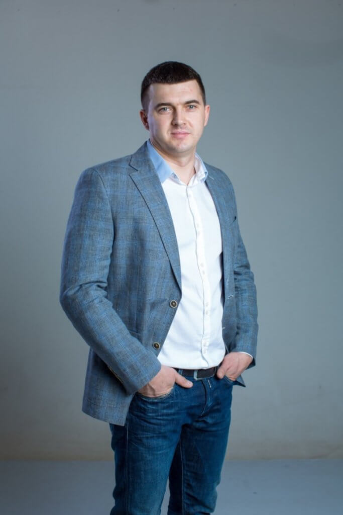 Вадим Куклин