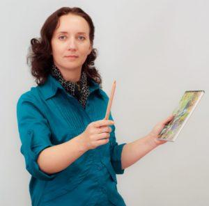 Марина Трушникова