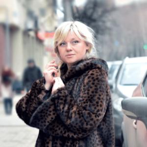 Мара Боронина