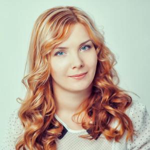 Светлана Рукосуева