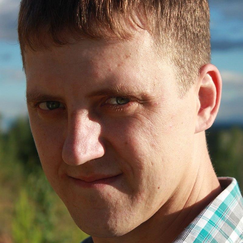 Александр Балыков