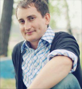 Вячеслав Вопилкин