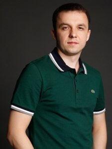 Евгений Стриж