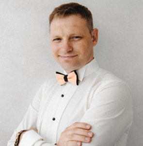 Сергей Атрощенко