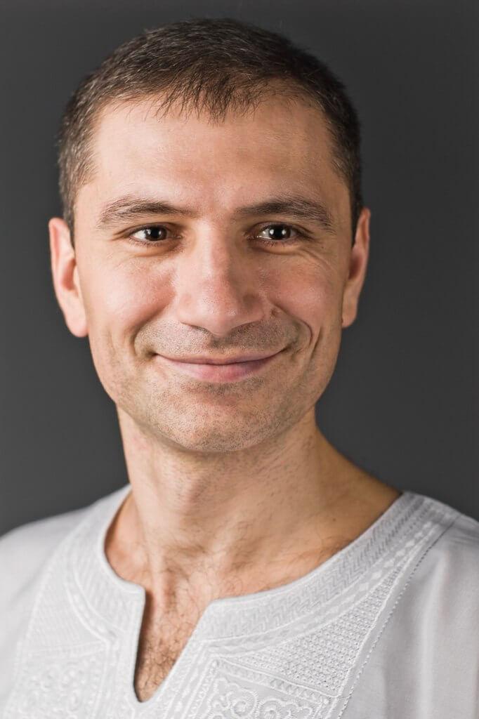 Николай Высочанский