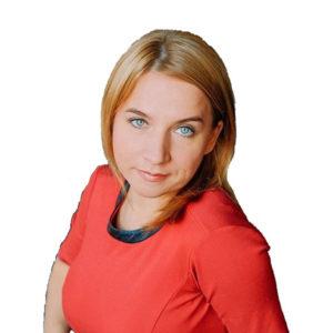 Елена Феоктистова