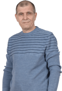 Андрей Масягин