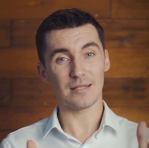 Вадим Щербанев
