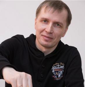 Павел Шипицын