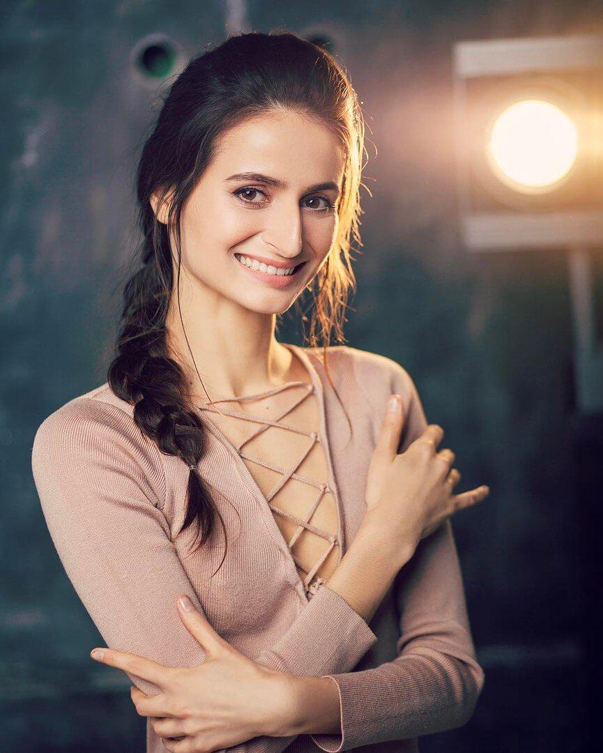 Наташа Сведовая