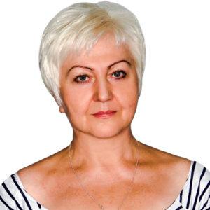 Ирина Усова