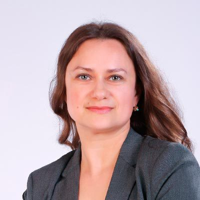 Елена Нойбауэр