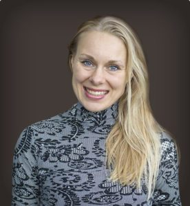 Екатерина Иноземцева