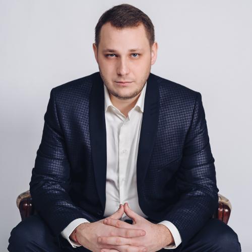 Александр Воронков