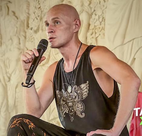 Ян Спартак Поединков