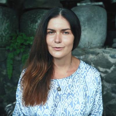 Ольга Качикова