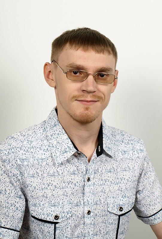 Дмитрий Елисеев