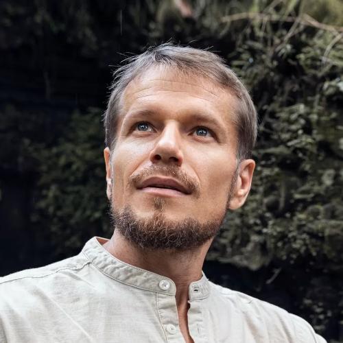 Павел Круць