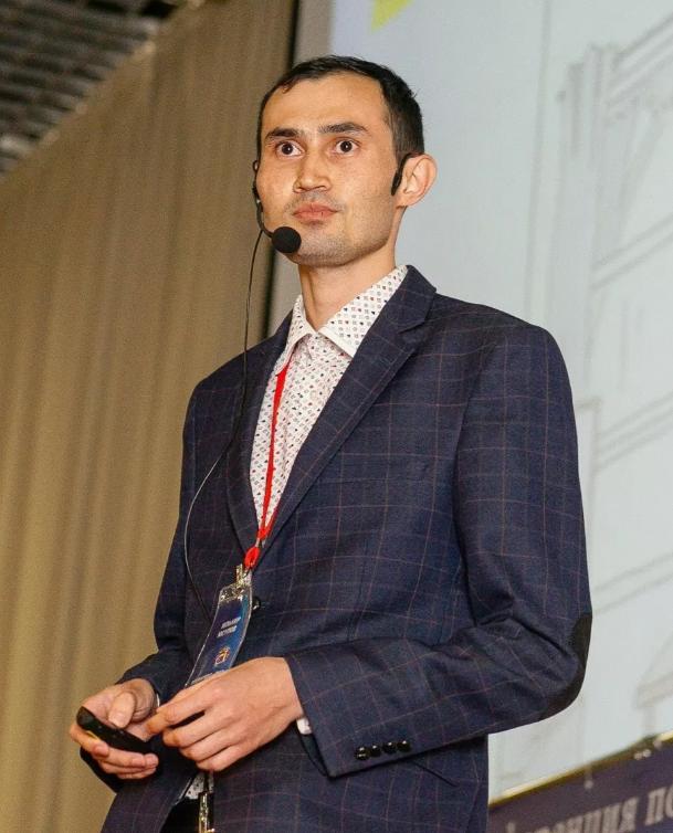 Ильнур Юсупов