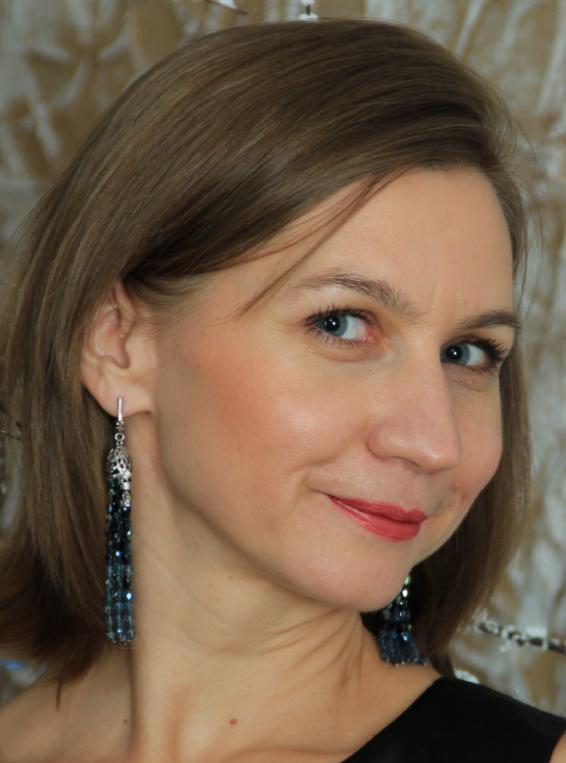 Светлана Куракина